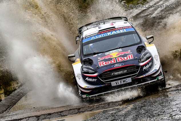 Dos pruebas europeas se caerán del calendario del WRC - SoyMotor.com