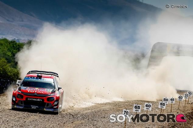 Rally México 2019: Ogier vuelve por sus fueros - SoyMotor.com