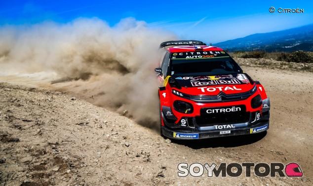 Rally Italia 2019: octavo asalto del WRC - SoyMotor.com