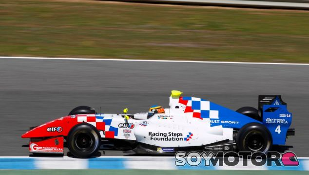 Oliver Rowland tuvo la oportunidad de ser titular en Manor - LaF1