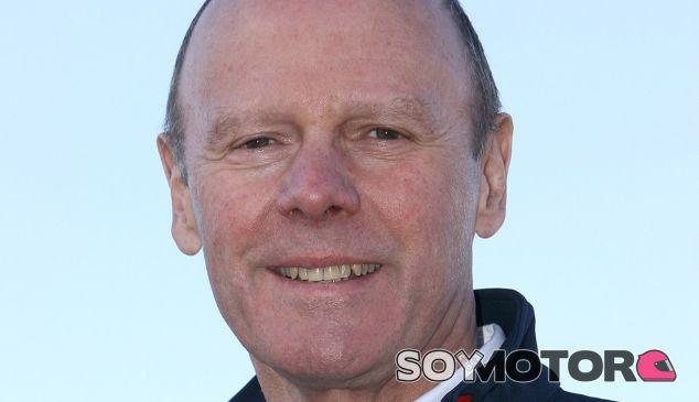 Olivier Quesnel, favorito para dirigir Lotus - LaF1