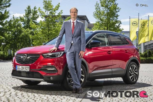 Opel - SoyMotor.com
