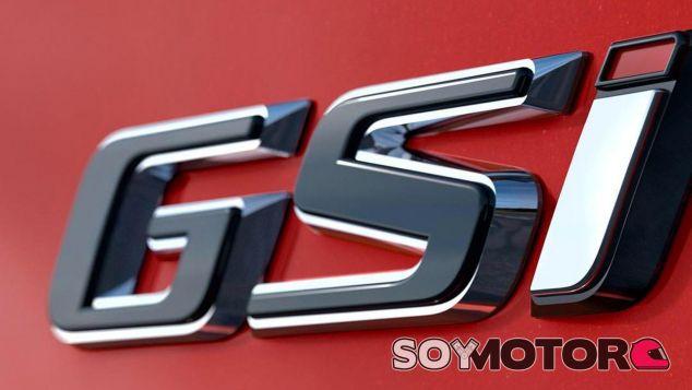 Opel GSI - SoyMotor.com