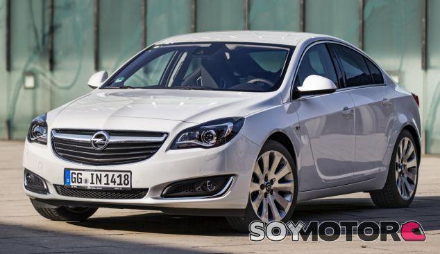 Toda la familia Insignia ha dado grandes alegrías a Opel en los últimos años - SoyMotor