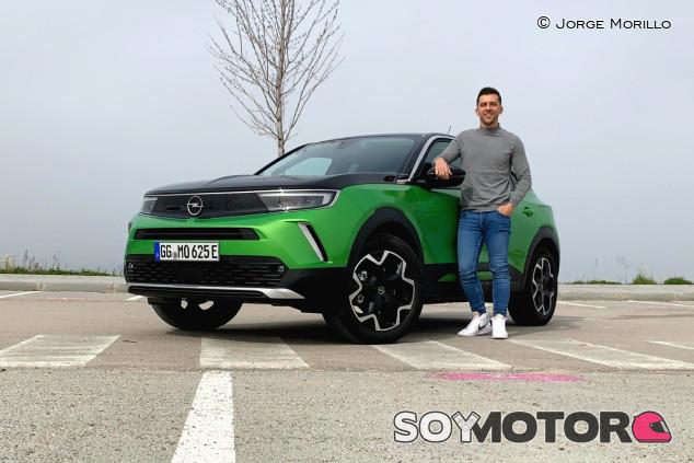 Opel Mokka-e 2021: conducimos la versión eléctrica - SoyMotor.com