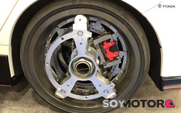 Orbis Ring Drive Wheel -SoyMotor.com