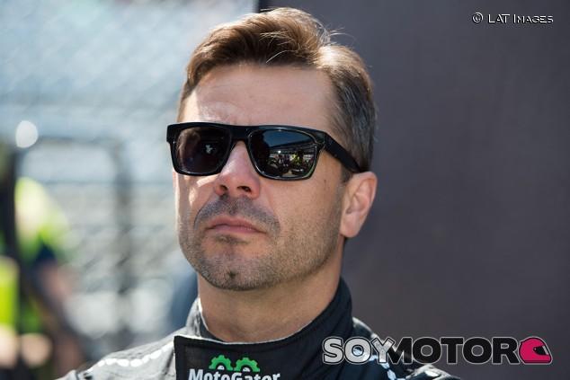 La Indy 500 consigue los 33 inscritos, pero Oriol Servià no está en la lista - SoyMotor.com