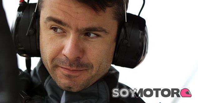 """Servià: """"Estoy seguro de que no será la única vez de Fernando en Indianápolis"""" - SoyMotor"""