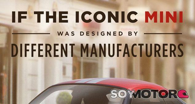 Otros Mini - SoyMotor.com