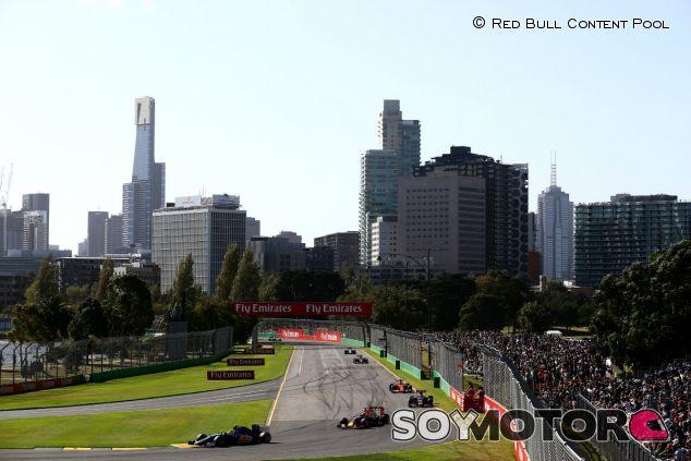 El GP de Australia, una de las citas más discutidas - LaF1