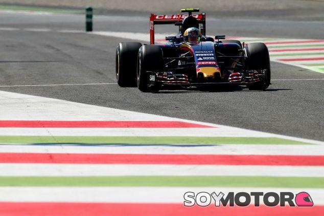 Carlos Sainz cumple el objetivo y supera a los Red Bull - LaF1