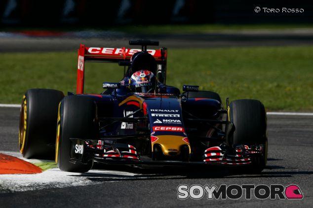 Max Verstappen hereda las cualidades de su padre - LaF1