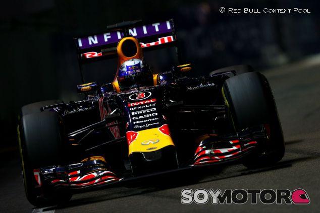 Red Bull quiere repetir podio en Suzuka - LaF1