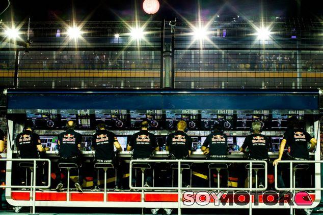 Toro Rosso estudia llevar motores Honda en 2016 - LaF1