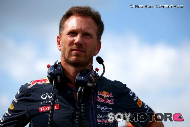 Christian Horner asegura que Renault le costará un tiempo adaptarse - LaF1
