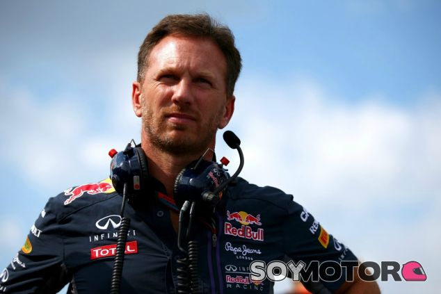 Horner se plantea comprar el equipo Red Bull - LaF1