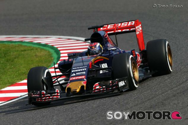 Verstappen, preparado para dar el salto a Red Bull - LaF1