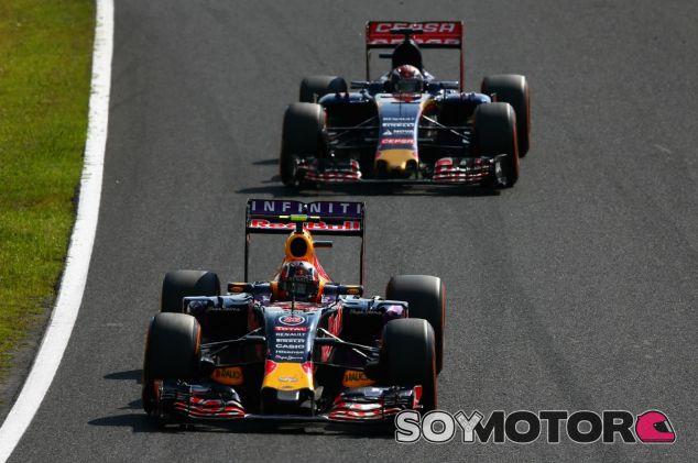 La F1 podrá sobrevivir sin Red Bull - LaF1