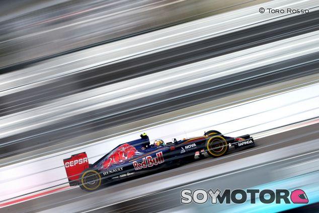 Carlos Sainz quiere correr la carrera del GP de Rusia - LaF1