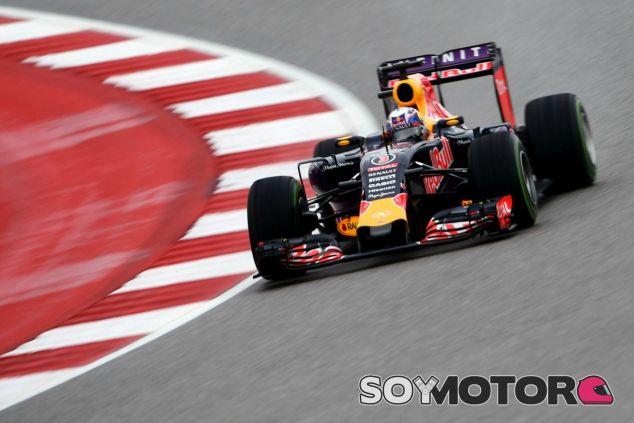 Ricciardo cree haber hecho méritos suficientes para despertar el interés de otros equipos - LaF1