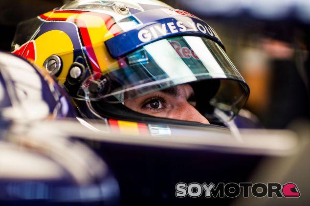 Carlos Sainz en Austria - LaF1