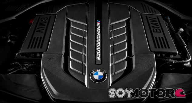 BMW y el V12: 30 años de compromiso - SoyMotor.com