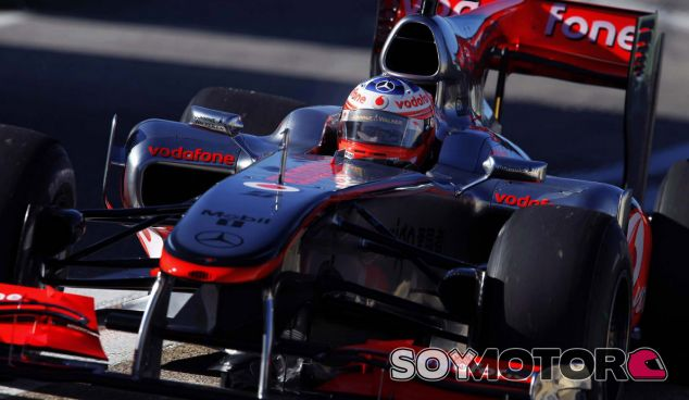 Gary Paffett deja McLaren - LaF1.es