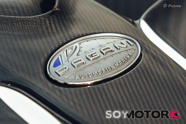 Pagani no descarta el lanzamiento de un SUV en el futuro - SoyMotor.com