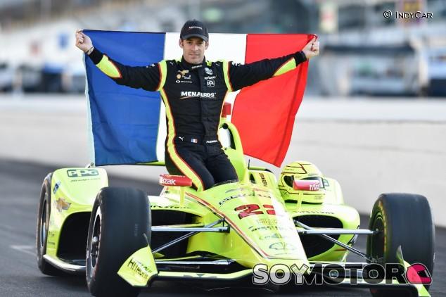500 Millas de Indianápolis 2019: Libres 8 Minuto a Minuto - SoyMotor.com