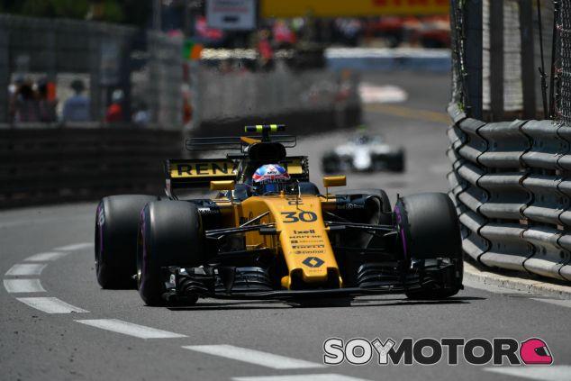 Renault en el GP de Canadá F1 2017: Previo - SoyMotor.com