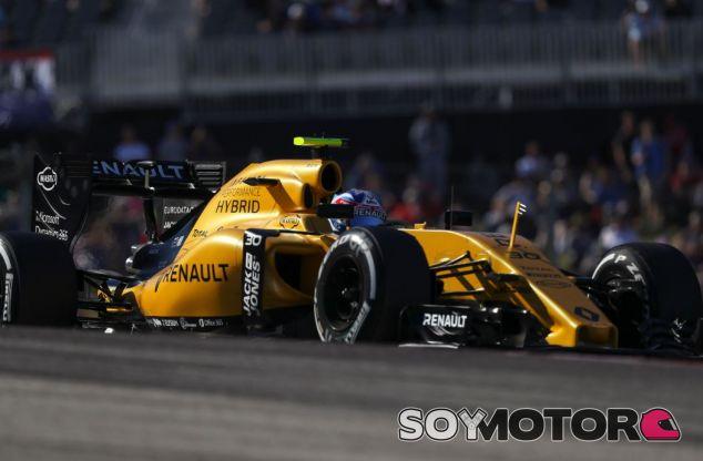 Renault apunta al podio en 2018 - SoyMotor