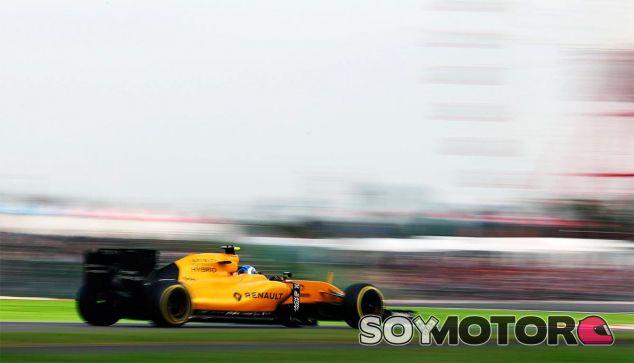 Jolyon Palmer en Japón - LaF1