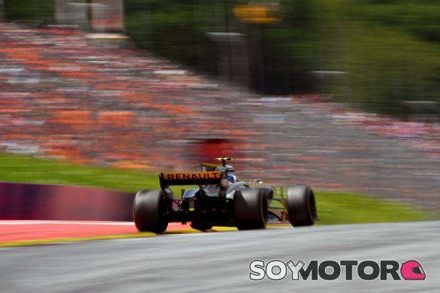 Renault en el GP de Gran Bretaña F1 2017: Previo - SoyMotor.com