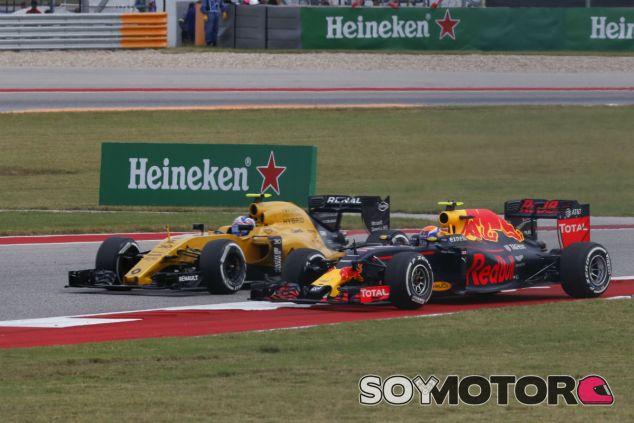 """Abiteboul: """"Red Bull es el modelo a seguir"""" - SoyMotor"""