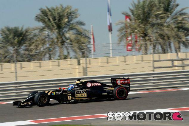 Palmer se siente preparado para debutar en la Fórmula 1 - LaF1