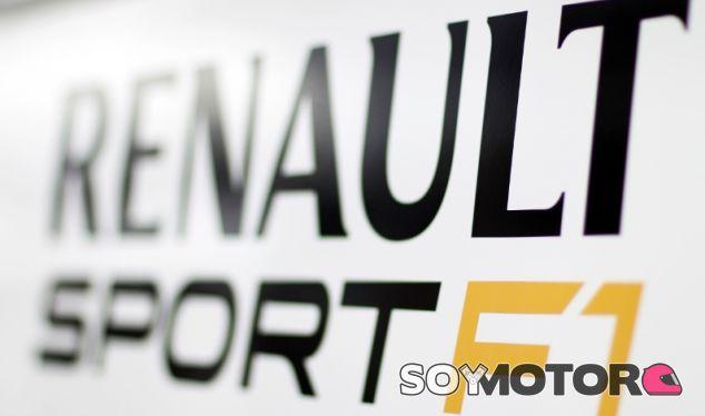 Jalinier dice adiós a Renault Sport F1; se incorporan Stoll y Abiteboul - LaF1.es