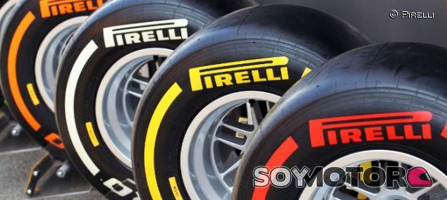 Pirelli cambia sus compuestos elegidos para el GP de Brasil - LaF1.es