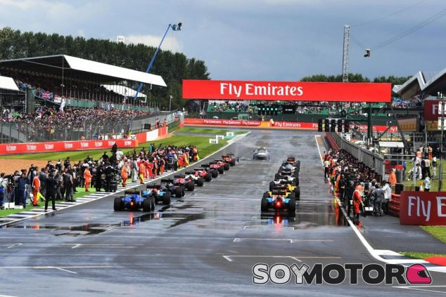 La FIA endurece la comunicación entre equipos y pilotos - LaF1