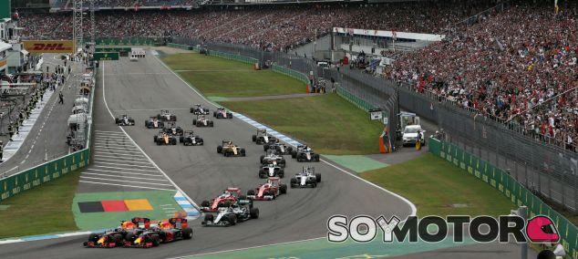 Gran Premio de Alemania 2016 - SoyMotor