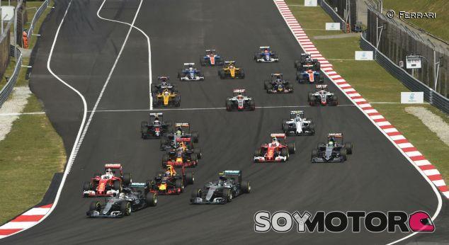 GP de Malasia 2016 - SoyMotor