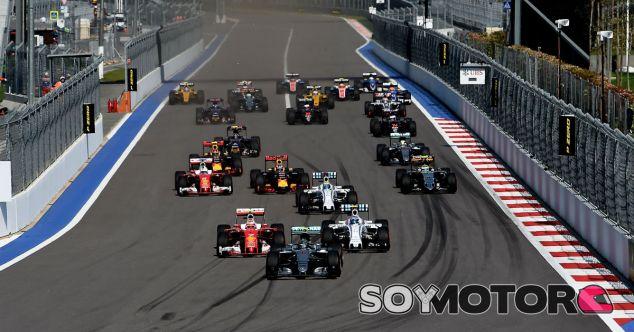 GP de Rusia - SoyMotor