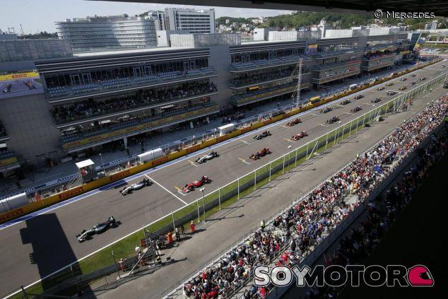 """La Fórmula 1 es """"aburrida"""" para Briatore - LaF1"""