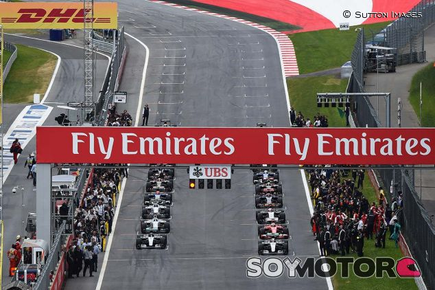 Novedades para 2016: una carrera 'a sprint' y otra de jóvenes pilotos - LaF1