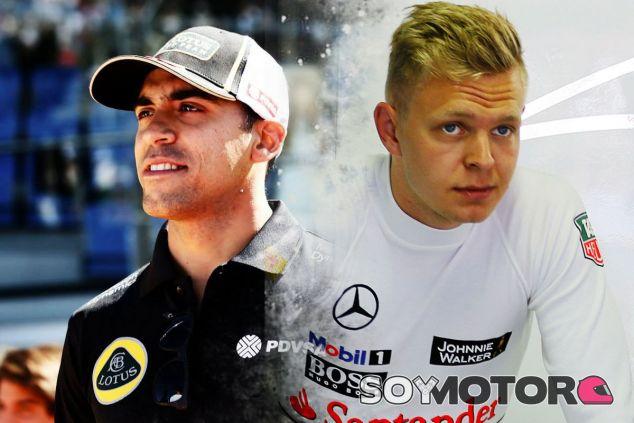Magnussen se acerca a Renault, Maldonado y PDVSA se alejan - LaF1
