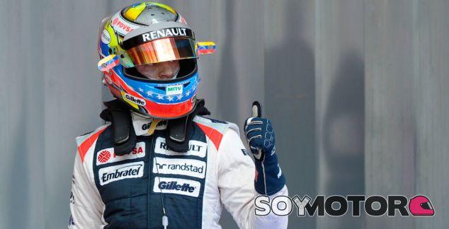 Maldonado y Montoya son quienes más han impresionado a Pujolar