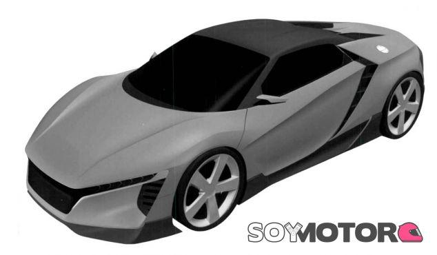 El Honda S2000 es un icono que ha perdurado durante casi dos décadas - SoyMotor