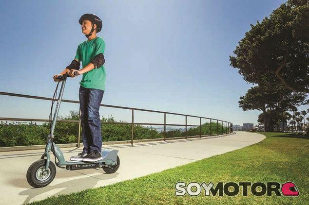 Patinetes eléctricos - SoyMotor.com