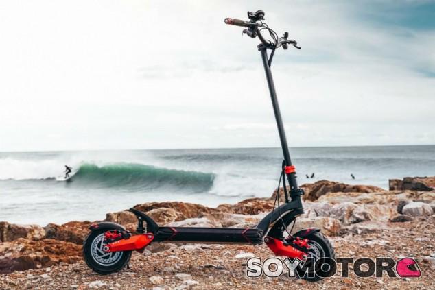 DGT: El uso del patinete eléctrico, por fin regulado - SoyMotor.com
