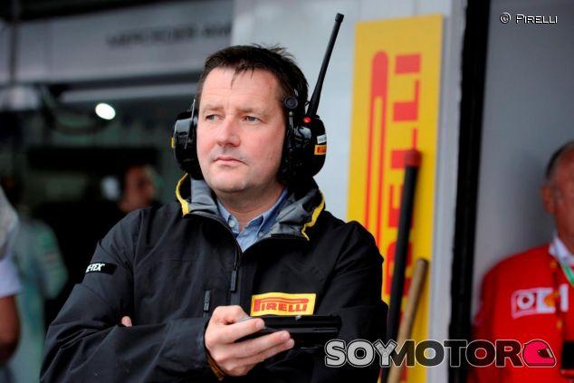 Paul Hembery pide el reconocimiento que Pirelli merece - LaF1