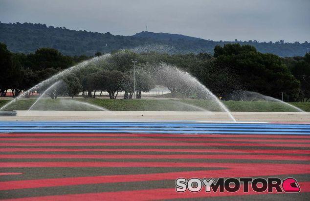 Paul Ricard - SoyMotor.com